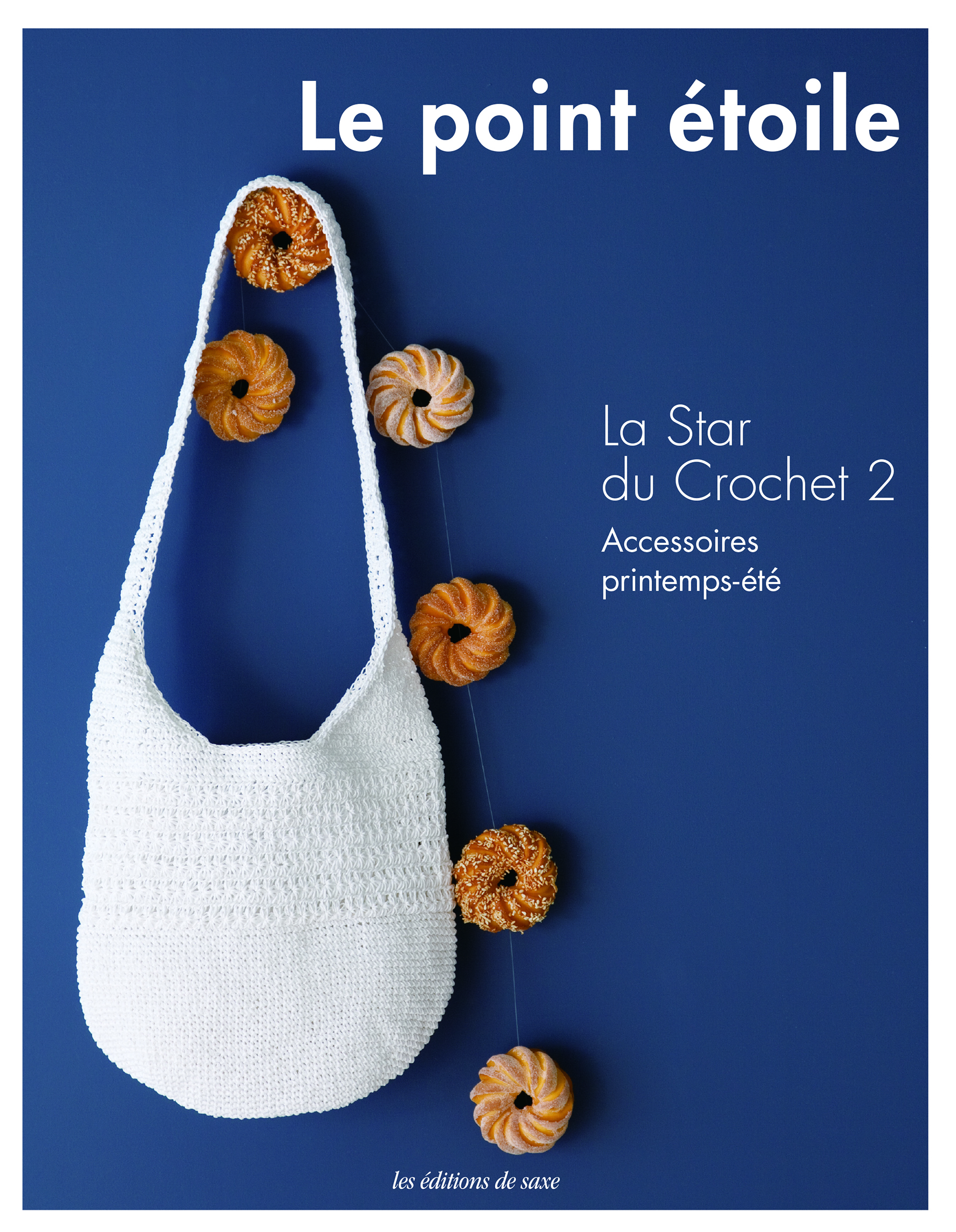 LE POINT ETOILE : LA STAR DU CROCHET 2