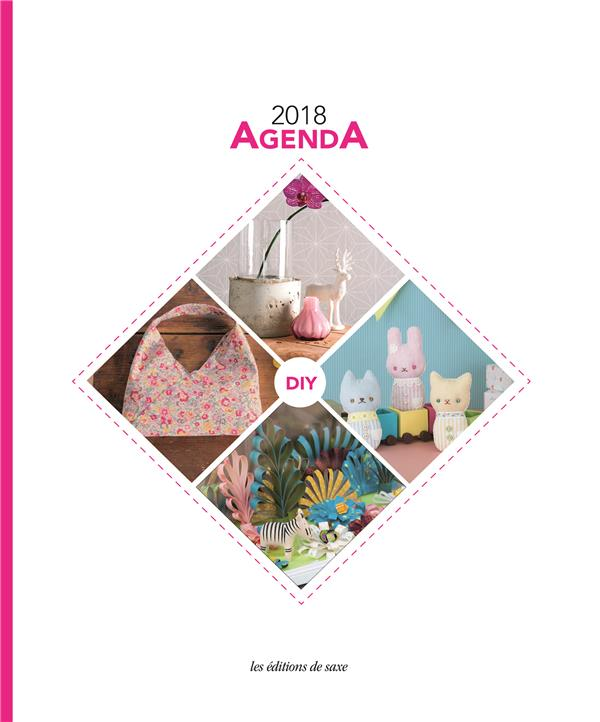 AGENDA DIY 2018
