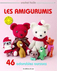 LES AMIGURIMIS - 46 ADORABLES OURSONS