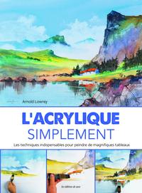 L'ACRYLIQUE SIMPLEMENT