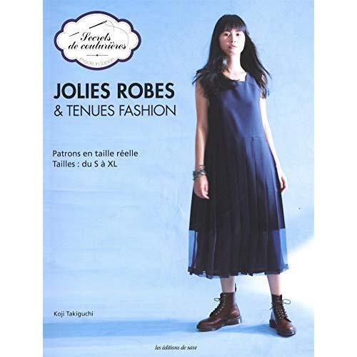 JOLIES ROBES&TENUES FASHION