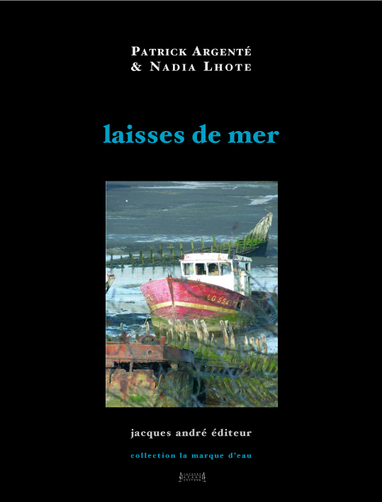 LAISSES DE MER : POEMES ET PHOTOS