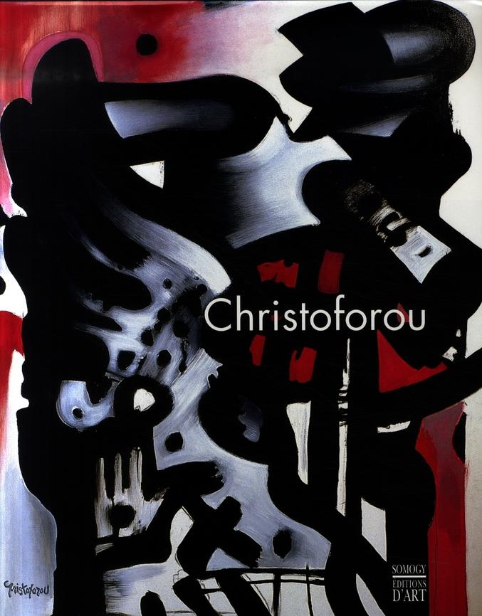CHRISTOFOROU PEINTURE