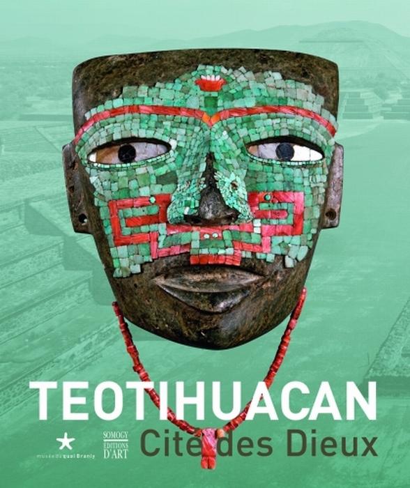 TEOTIHUACAN - CITE DES DIEUX (FRANCAIS)