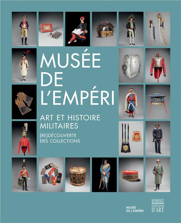 MUSEE DE L'EMPERI / CAT EXPO