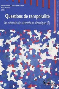 QUESTIONS DE TEMPORALITE