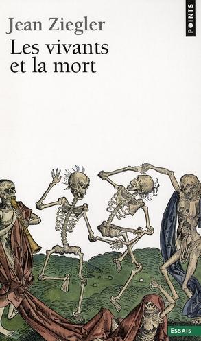 LES VIVANTS ET LA MORT