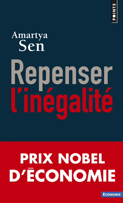 REPENSER L'INEGALITE
