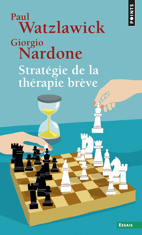 STRATEGIE DE LA THERAPIE BREVE