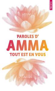 TOUT EST EN VOUS (COLLECTOR). PAROLES D'AMMA
