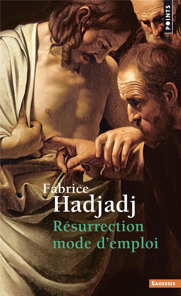 RESURRECTION MODE D'EMPLOI