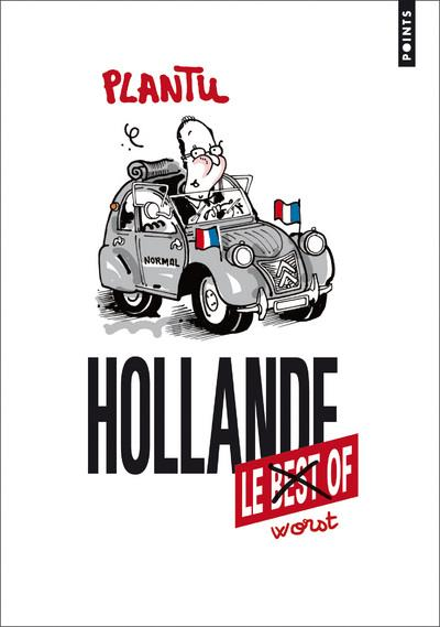 BEST OF HOLLANDE
