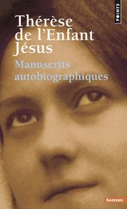 MANUSCRITS AUTOBIOGRAPHIQUES