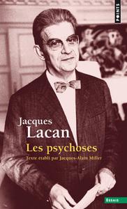 LES PSYCHOSES - 1955-1956 - 3