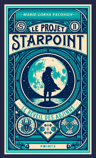 PROJET STARPOINT - TOME 2 - VOL02