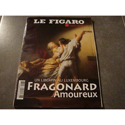 PUBLICATION ANNULEE FRAGONARD AMOUREUX