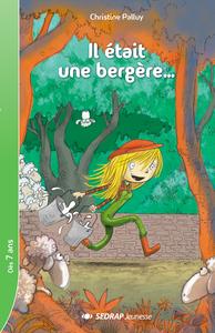 IL ETAIT UNE BERGERE - 30 ROMANS + FICHIER