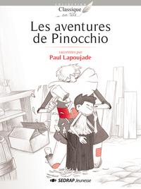 AVENTURES DE PINOCCHIO - 30 ROMANS + FICHIER