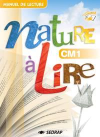 NATURE A LIRE CM1 - MANUEL