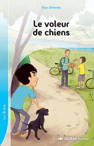 VOLEUR DE CHIENS - 10 ROMANS + FICHIER