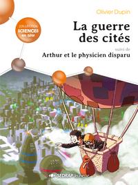 GUERRE DES CITES - 30 ROMANS + FICHIER