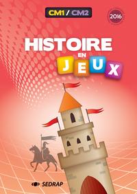 HISTOIRE EN JEUX CM1 CM2