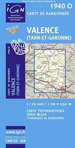 1940O VALENCE (TARN-ET-GARONNE)