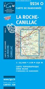 2234O LA ROCHE-CANILLAC