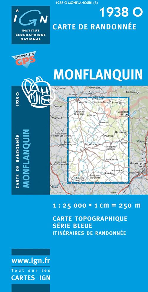 1938O MONFLANQUIN