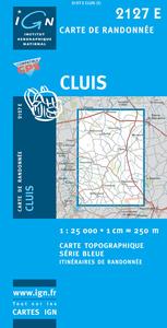 AED 2127E CLUIS