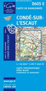 2605E CONDE-SUR-L'ESCAUT