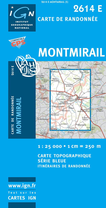 2614E MONTMIRAIL