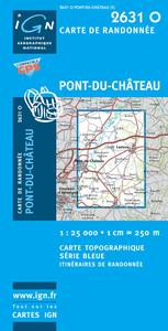 AED 2631O PONT-DU-CHATEAU
