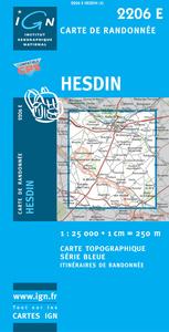 2206E HESDIN