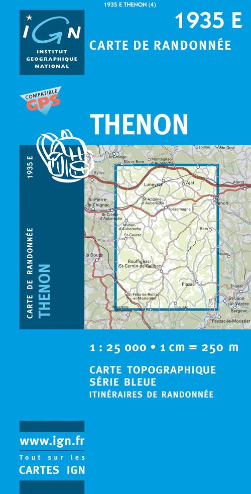 1935E THENON