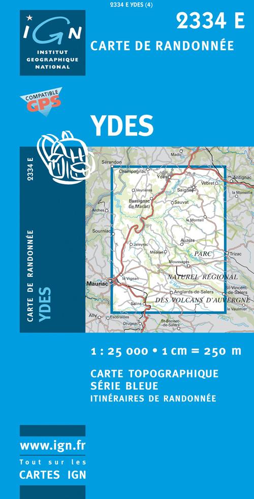 AED 2334E YDES