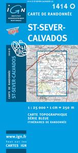 AED 1414O ST-SEVER-CALVADOS