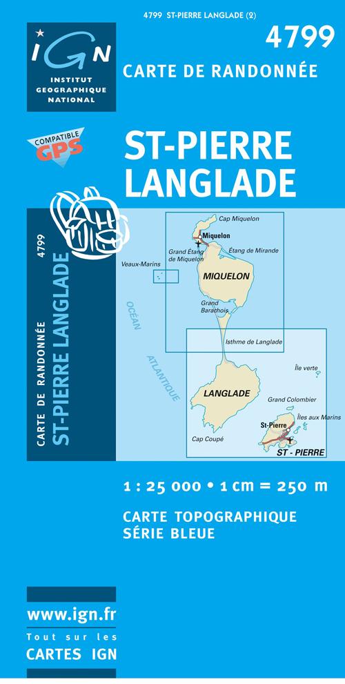 4799 ST-PIERRE/LANGLADE