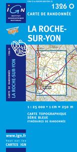 1326O LA ROCHE-SUR-YON
