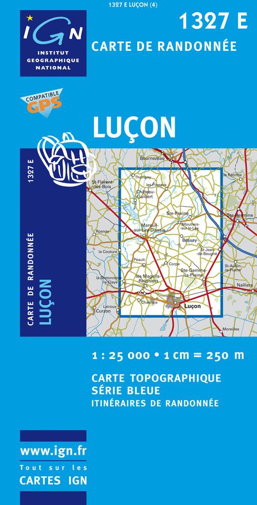 AED 1327E LUCON