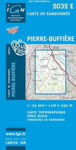 2032E PIERRE-BUFFIERE