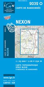 2032O NEXON