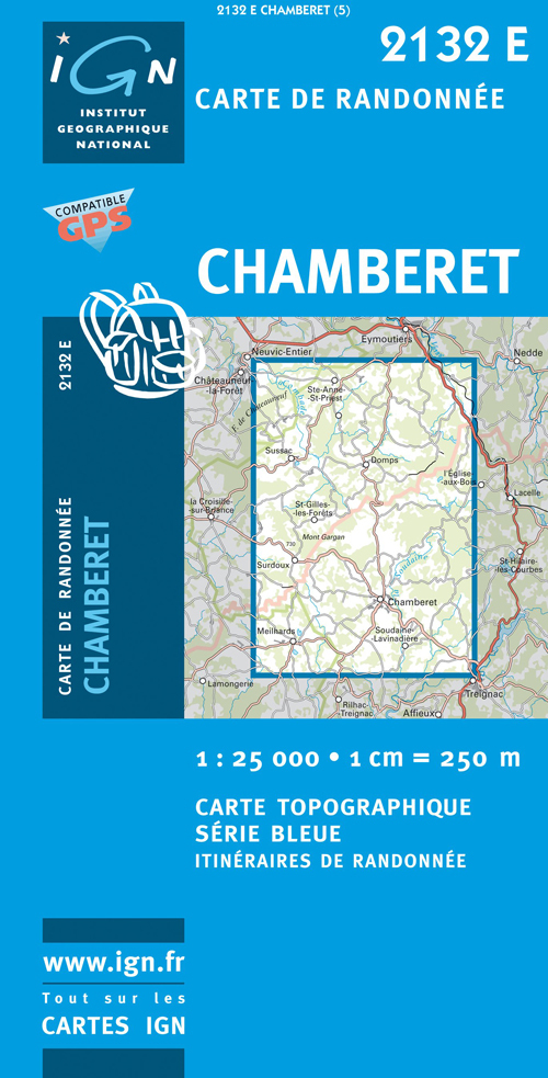 AED 2132E CHAMBERET