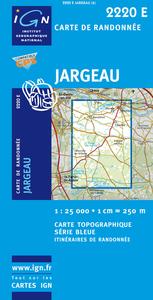 2220E JARGEAU