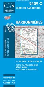 2409O HARBONNIERES