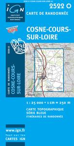 AED 2522O COSNE-COURS-SUR-LOIRE