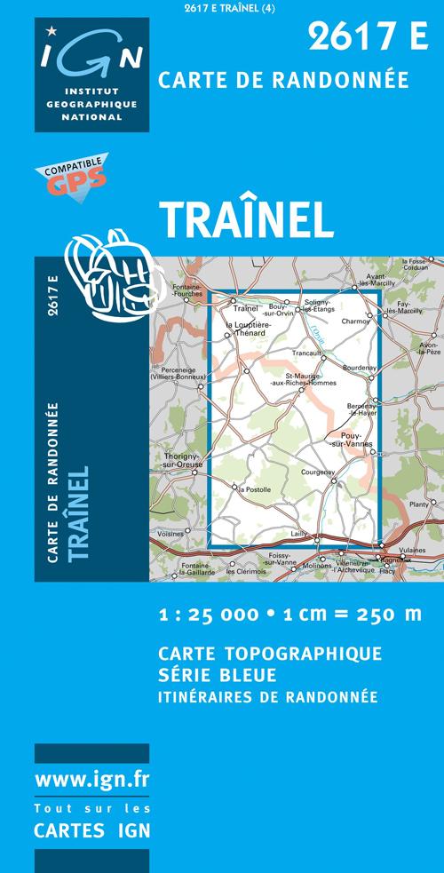 AED 2617E TRAINEL
