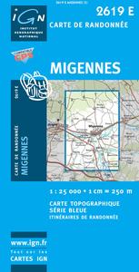 AED 2619E MIGENNES