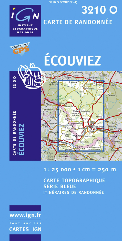 3210O ECOUVIEZ