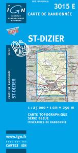 3015E ST-DIZIER